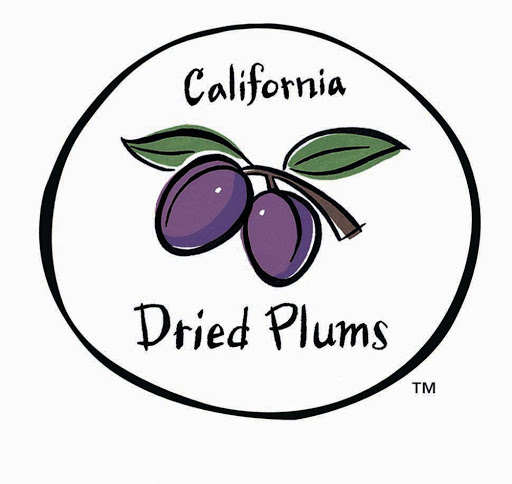 Prunes from California