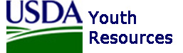 USDA For Kids: Youth Resources