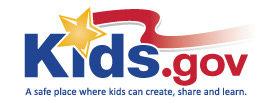 Kids.gov - Government Sites for Kids