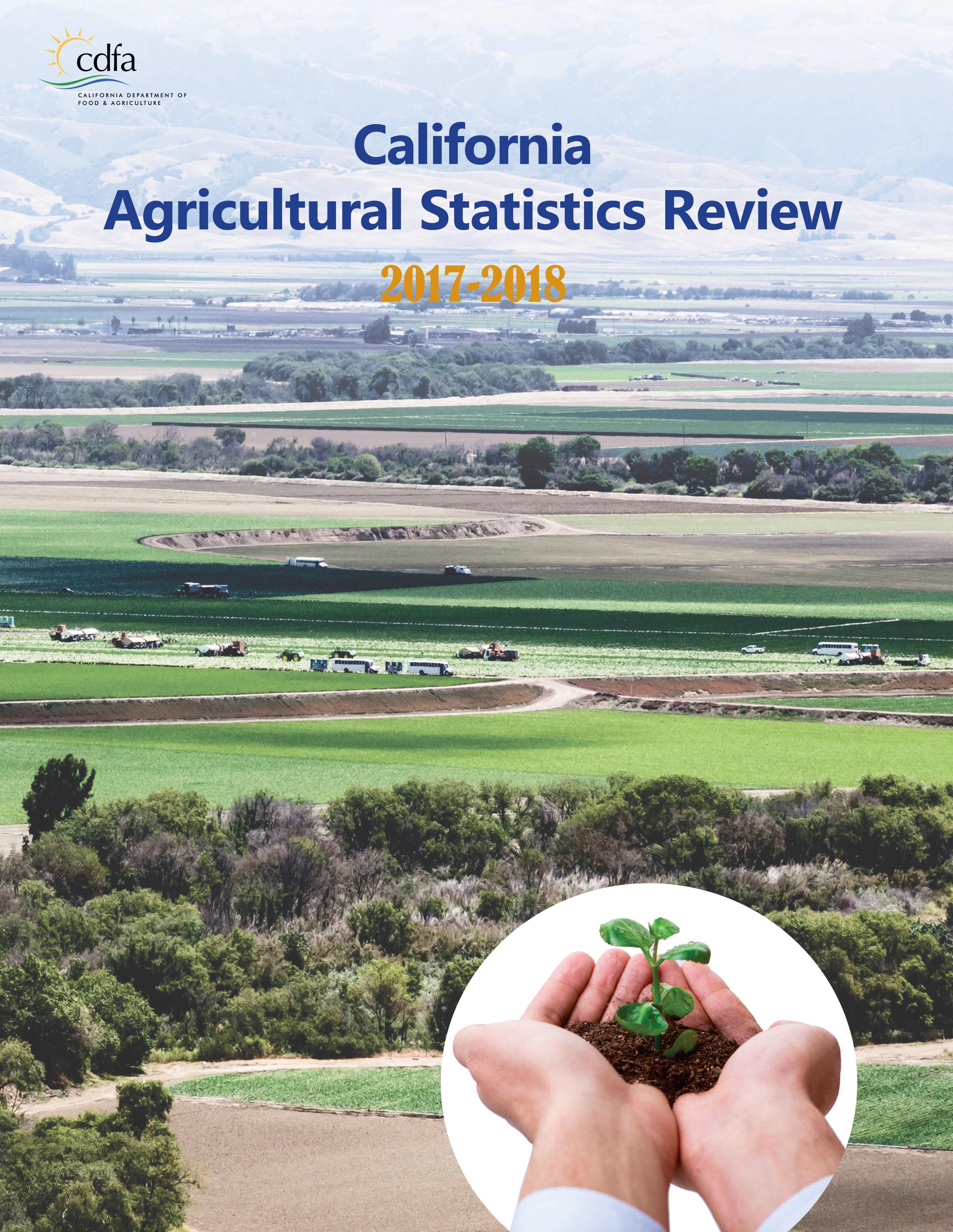 CDFA - Statistics