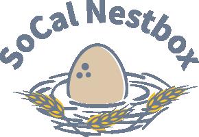 SoCal Nest Box logo