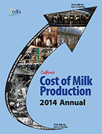 Cost of Production 2014 Annual