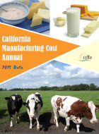 Manufacturing Cost Annual 2015 Data