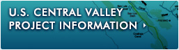 US Bureau of Reclamation: Central Valley Project