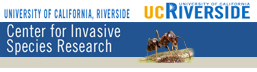 UCR Cntr Invasive Species Research