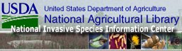 USDA Invasive Species Info Center