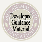 Developed Guidance Material