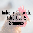 Industry Outreach: Education & Seminars