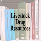 livestock resource books