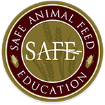 Safe Animal Feed Education logo