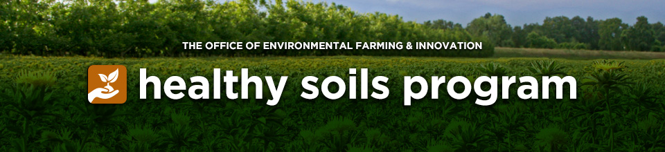 Healthy Soils Incentive Program