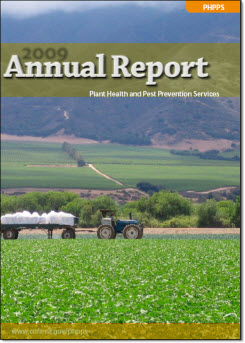 Link to the 2009 Annual Report