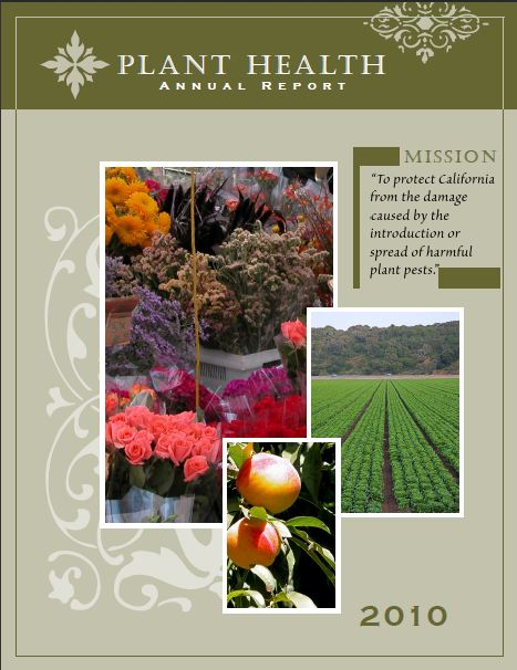 Link to the 2010 Annual Report