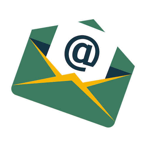 Sign Up for e-mail updates image