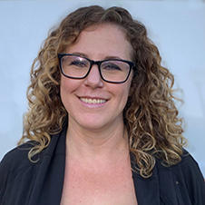 Sarah Standiford Portrait