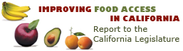 Report: Improving Food Access