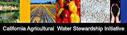 Cal Ag Water Stewardship Initiative