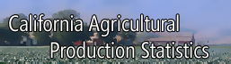 CA Agricultural Production Statistics