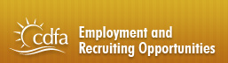 Employment/Recruiting Opportunities