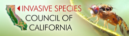 Invasive Species Council of California