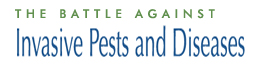 Invasive Pests & Diseases