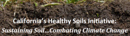 Healthy Soils Initiative