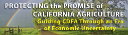 Protecting the Promise of CA Ag