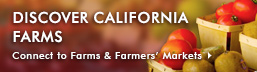 Discover Farms & Farmers' Markets