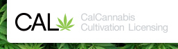 CalCannabis Cultivation Licensing