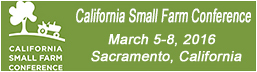 California Small Farm Conference