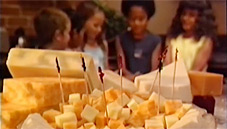 Video of California Cheese